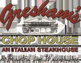 Gresham's Chop House Lake Wallenpaupack PA, Chophouse hawley pa, chophouse lake wallenpaupack pa chophouse restaurant